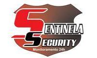 Logo de Sentinela Security em Sobradinho