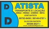 Fotos de Batista Instalações Elétricas em Conjunto Palmeiras