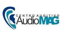 Logo de Centro Auditivo AudioMAG em Vila Clementino