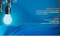 Logo Sergio Sena Eletricista Ilhéus# em Conquista
