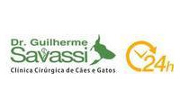 Logo de Cirurgia Veterinária Espec. - Dr Guilherme Savassi  em Lourdes