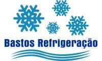 Logo de Bastos Refrigeração