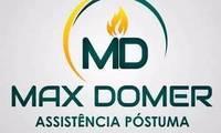 Logo de MD - Assistência Póstuma em Liberdade