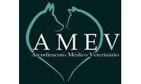 Logo de AMEV - Atendimento Médico Veterinário em Caixa D'Água