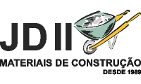 Logo de J D II Material de Construção
