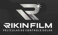Logo de Rikin Film em Barra da Tijuca
