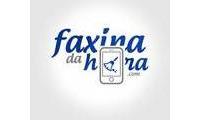 Logo de Faxina da Hora - Empresa de Limpeza Residencial e Comercial em São Geraldo