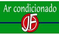 Logo Ar Condicionado Jf em Paineiras