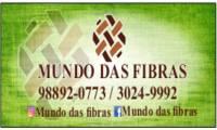 Logo de Mundo das Fibras em Mangabeira
