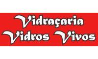 Logo Vidraçaria Vidros Vivo em Ceilândia Norte (Ceilândia)