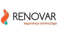 Logo Renovar Segurança Contra Fogo em Maranhão