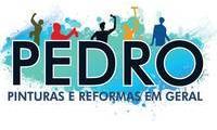 Logo de Pedro Pintura E Reformas em Geral em Jacintinho