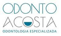 Logo de Odonto Acosta em Rio Branco