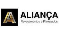 Logo de Aliança Revestimento de Pisos em Jardim Maia