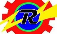 Logo Ronaldo Elétrica em Aeroclube