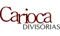 Logo Carioca Divisórias
