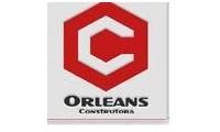 Logo Orleans Construtora