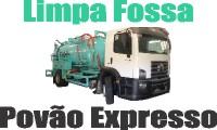 Logo de Central de Limpa Fossas Povão Expresso e Parceiros em São José