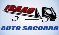 Logo ISAAC AUTO SOCORRO 24 Horas em Sacavém