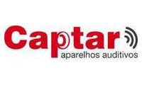 Logo de Captar Aparelhos Auditivos - Goiânia em Setor Aeroporto