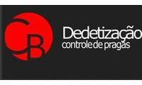 Logo de Cb Dedetizadora em Água Verde