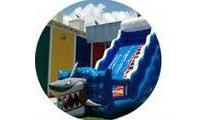 Logo Aluguel de Brinquedos Fortaleza em Serrinha