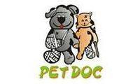 Logo de Pet Doc - Centro Veterinário de Especialidades em Baixa de Quintas