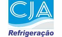 Logo CJA Refrigeração