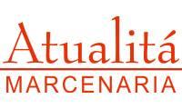 Logo de Atualitá Marcenaria em Jardim Tropical