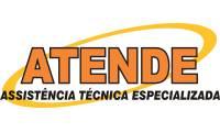 Logo de Atende Assistência Técnica Especializada em Centro
