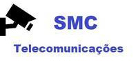 Logo de SMC Seg - Sistemas de Segurança Eletrônica em Cuiabá em Campo Velho