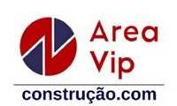 Logo Area Vip - construção.com em Teresópolis