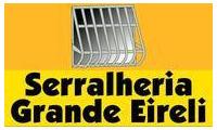 Logo Serralheria do Grande