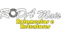 Logo de Rodas Mais Rolamento em Rodoviário
