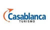 Logo Casablanca Turismo - Recife em Pina