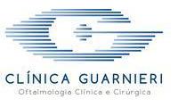 Logo Clínica Guarnieri em Bela Vista