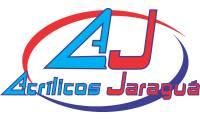 Logo de Acrílicos Jaraguá em Vila Lenzi