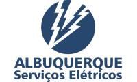 Logo de Albuquerque - Serviços Elétricos em Liberdade
