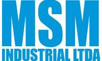 Logo de Msm Industrial