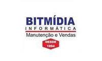 Logo de Bitmidia Informática  em Jardim Chapadão