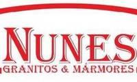 Logo de Nunes Granitos & Mármores em Boca da Mata