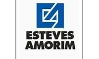 Logo Esteves Amorim Construtora - Arquitetura em Paraíso