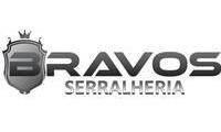 Logo de Serralheria Bravos em Cangaíba