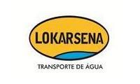 Logo de Lokarsena Transporte de Agua em Bandeirantes (Pampulha)