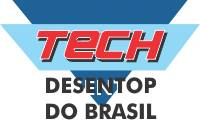 Logo de A.Tech Desentop. do Brasil