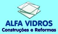 Logo de Alfa Box para Banheiros em Rosário de Fátima