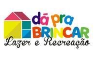 Logo Dá Pra Brincar Lazer E Recreação