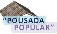Logo Pousada Garoa em São João