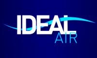 Logo de Ideal Air Refrigeração em Vila da Penha
