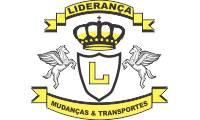 Logo de Mudanças Liderança Mudanças E Transporte em Vila Operária